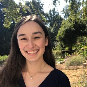 Headshot of Erika K. Carlson